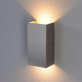 Applique LED Mira au design simple