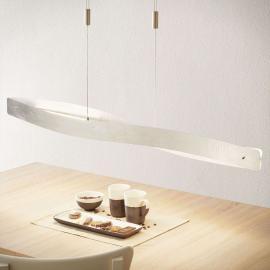 Suspension LED brillante Lian, made in Germany