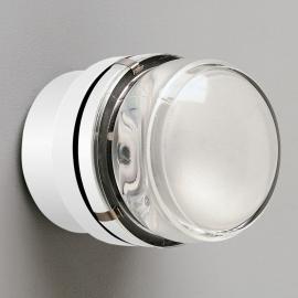 Applique Fresnel à lentille en verre IP44