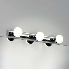 Applique LED Proxima à 3 lampes