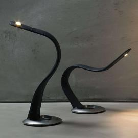 Lampe de table LED souple Hatha