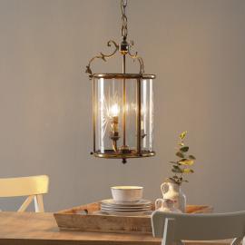 Ramira - une suspension à forme de lanterne