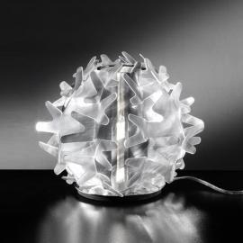 Lampe à poser d'un genre nouveau Cactus XS Prisma