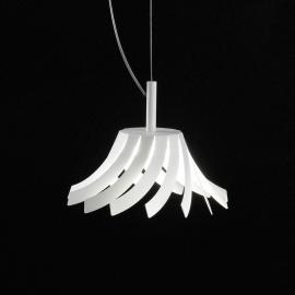 Suspension LED de designer Panama, 20 cm
