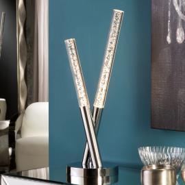 Cosmo - une magnifique lampe à poser LED