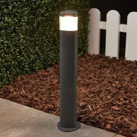 Luminaire pour socle LED Milou en aluminium