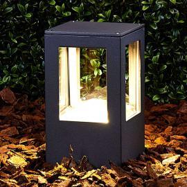 Luminaire pour socle LED Nicola rectangulaire IP54