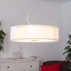 Suspension en tissu LED Pikka
