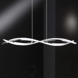 Élégante suspension LED Idana