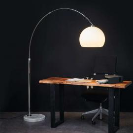 Attrayant lampadaire arqué Fjella
