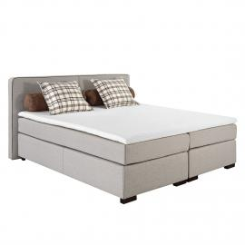 Lit boxspring Darling