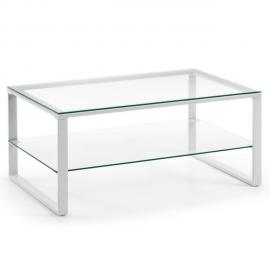 Kavehome Table basse Sivan, 55x90 cm