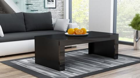Milano coffee table black