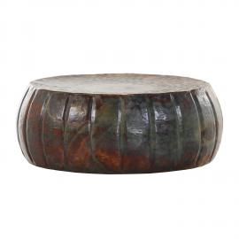 Table basse Melur - Marron, ars manufacti