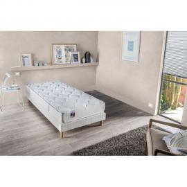 Lovea Matelas Accueil Latex 3 zones 90x190