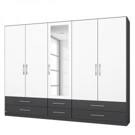 Armoire portes battantes Hersbruck-Extra