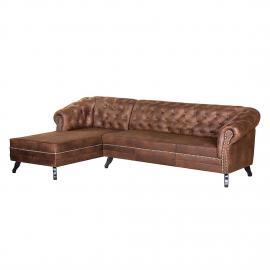Canapé d'angle Benavente