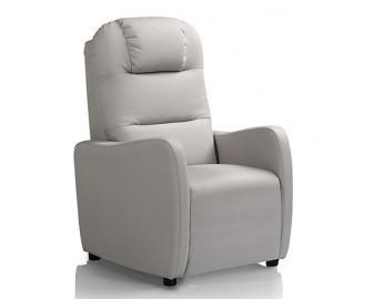 Fauteuil relaxation BALI 1 moteur, Alimentation fauteuil: Filaire, Revetement fauteu