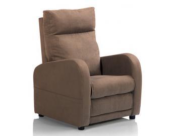 Fauteuil releveur 3 moteurs FIDJI, Alimentation fauteuil: Filaire, Revetement fauteu