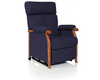 Fauteuil releveur 1 moteur PANAMA, Alimentation fauteuil: Filaire, Revetement fauteu