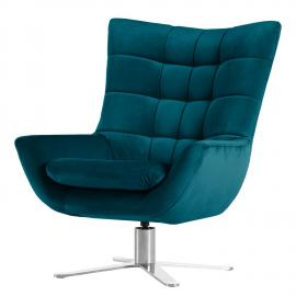Fauteuil Chassy Microfibre