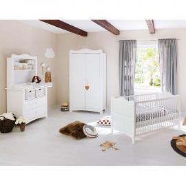 Chambre de bébé Florentina Kids II