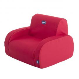 Chicco Fauteuil Twist Rouge