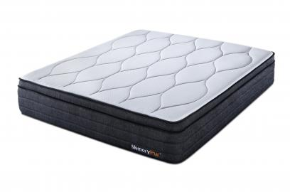 Matelas DuoTech, Taille: 160x200