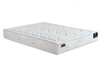 Matelas latex naturel CARESSE, Dimensions: 80x200cm