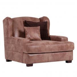 Grand fauteuil à oreilles Dream