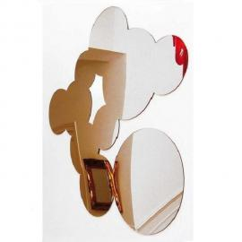 Open Designrobba Miroir design- Bubbles