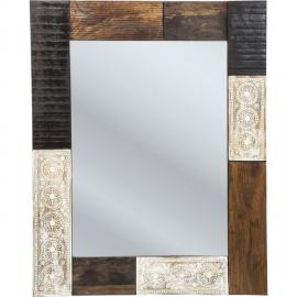 Karedesign Miroir Finca 100x80cm Kare Design