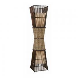 Lampadaire Bamboo Nino