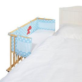 Tour de lit Glueckspilz