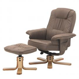 Fauteuil de relaxation Canillo I
