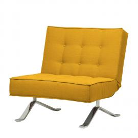 Fauteuil convertible Wave One Tissu
