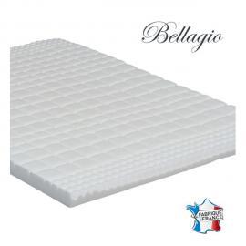 Confort+ Surmatelas A Memoire De Forme Bellagio 140x190