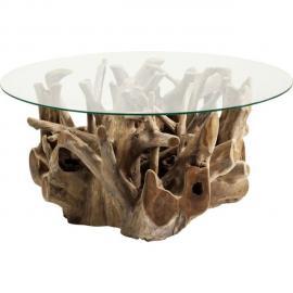 Karedesign Table basse Roots 100cm Kare Design