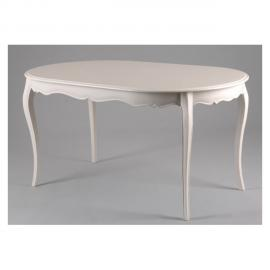 HELLIN Table ovale MURIANE