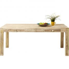 Karedesign Table Puro Plain 160x80 cm Kare Design
