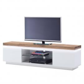 Meuble TV Roble I (éclairage inclus)
