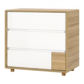 Vox Commode à langer Evolve - Bois