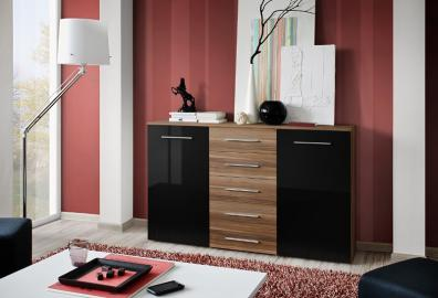 SB FOX 3 - design dressoir