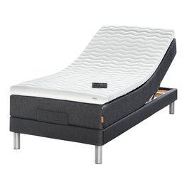 JYSK Elektrisch bed 90x210 GOLD E40 latex