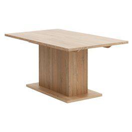 JYSK Eettafel SLAGELSE L160/200 eiken