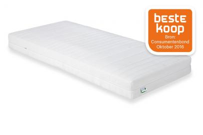 Pocketveermatras Pocket Comfort X1000