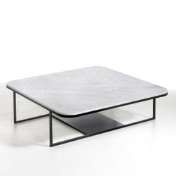 Mesa baja Téora, diseño de E. Gallina