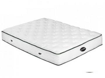 Colchón natural de 875 muelles ensacados SAPHIR de NATUREA - 135x190 cm