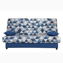 Funda nórdica sofá cama tipo libro y base, 250 g/m2