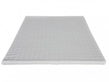 Cubre colchón con memoria de forma de lujo superior DREAMEA - 180x200cm